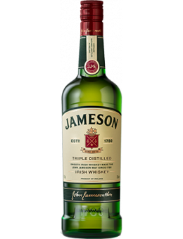 Джеймисън 0.7л/ Jameson...