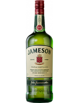 Джеймисън 1л/ Jameson Irish...