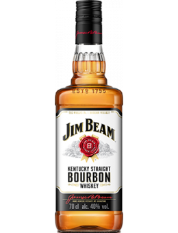 Джим Бийм 0.7Л/ Jim Beam...