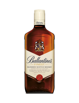 Балантайнс 1л/ Ballantine's...