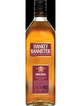 Ханки Банистър 0.7Л/ Hankey...