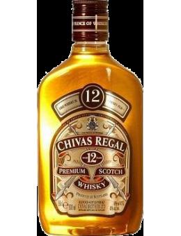 Чивас Регал 12г 0.5л/...