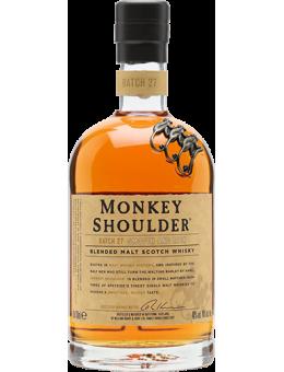 Мънки Шолдър / Monkey...