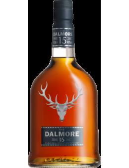 Далмор 15год.0.7 / Dalmore...