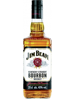 Джим Бийм / Jim Beam...