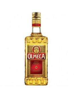 Текила Olmeca голд 0.7L