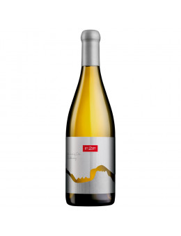 Бяло вино F2F Шардоне 0.75L