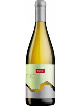 Бяло вино F2F Совиньон Блан...