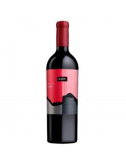 Червено вино F2F Дорнфелдер...