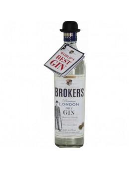 Джин Brokers 0.7L
