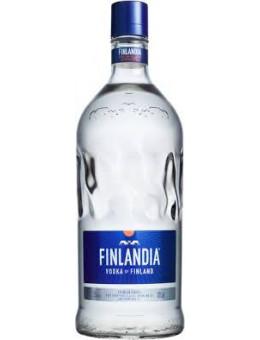ВОДКА ФИНЛАНДИЯ 1.75L