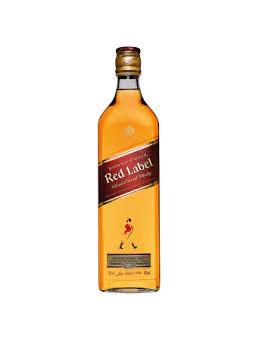 Johnnie Walker Red Label 0.5L