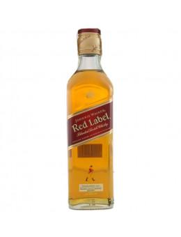 Johnnie Walker Red Label 0.35L