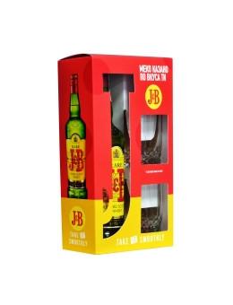 J-B Rare Scotch Whisky...