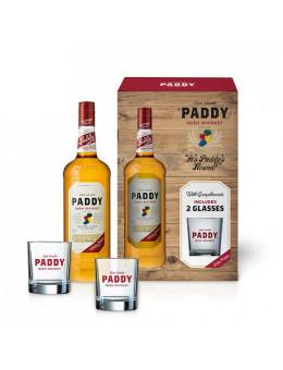Пади 0.7л+2 чаши/ Paddy...