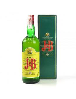 J-B Rare Scotch Whisky 1L