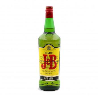 J-B Rare Scotch Whisky 0.7L