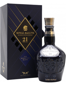 Роял Салют 21г 0.7л/ Royal...