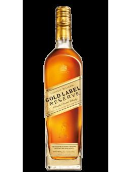 Johnnie Walker Gold Label...