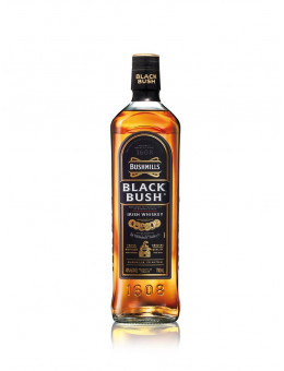 Black Bush 0.7L