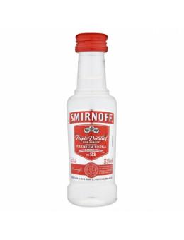 Smirnoff Red 0.05L
