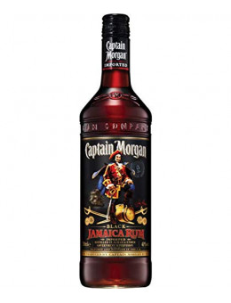 Captain Morgan Dark...