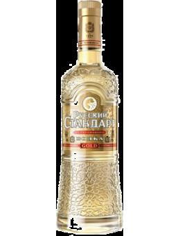 Руски Стандарт Голд водка...