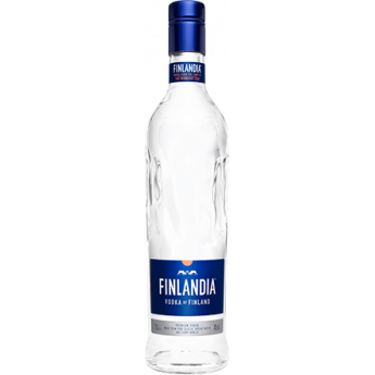 Финландия Водка 0.7л/...