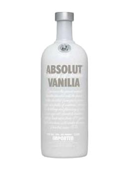 Абсолют Ванилия 1л/ Absolut...