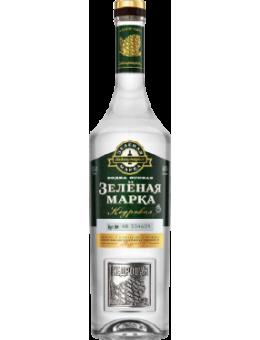 Зельоная Марка Кедрова...