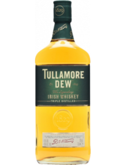 Тюламор Дю 0.7Л/ Tullamore...