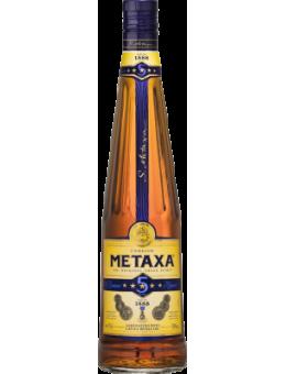 Метакса 5 звезди / Metaxa 5...