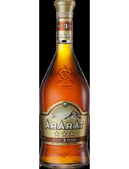 Арарат 3 Бренди Армения...
