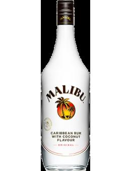 Малибу 0.7л/ Malibu Rum 0.7L