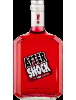 Афтър Шок Червен / After...