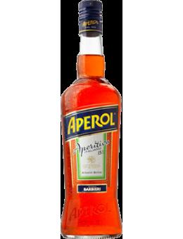 Аперол Аперитиво 0.7л/...