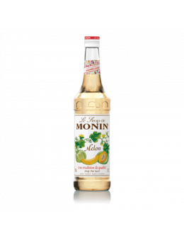 Monin Melon  / ПЪПЕШ 0.7L