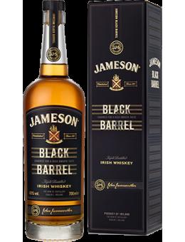 Джеймисън Блек Барел 0.7л/...